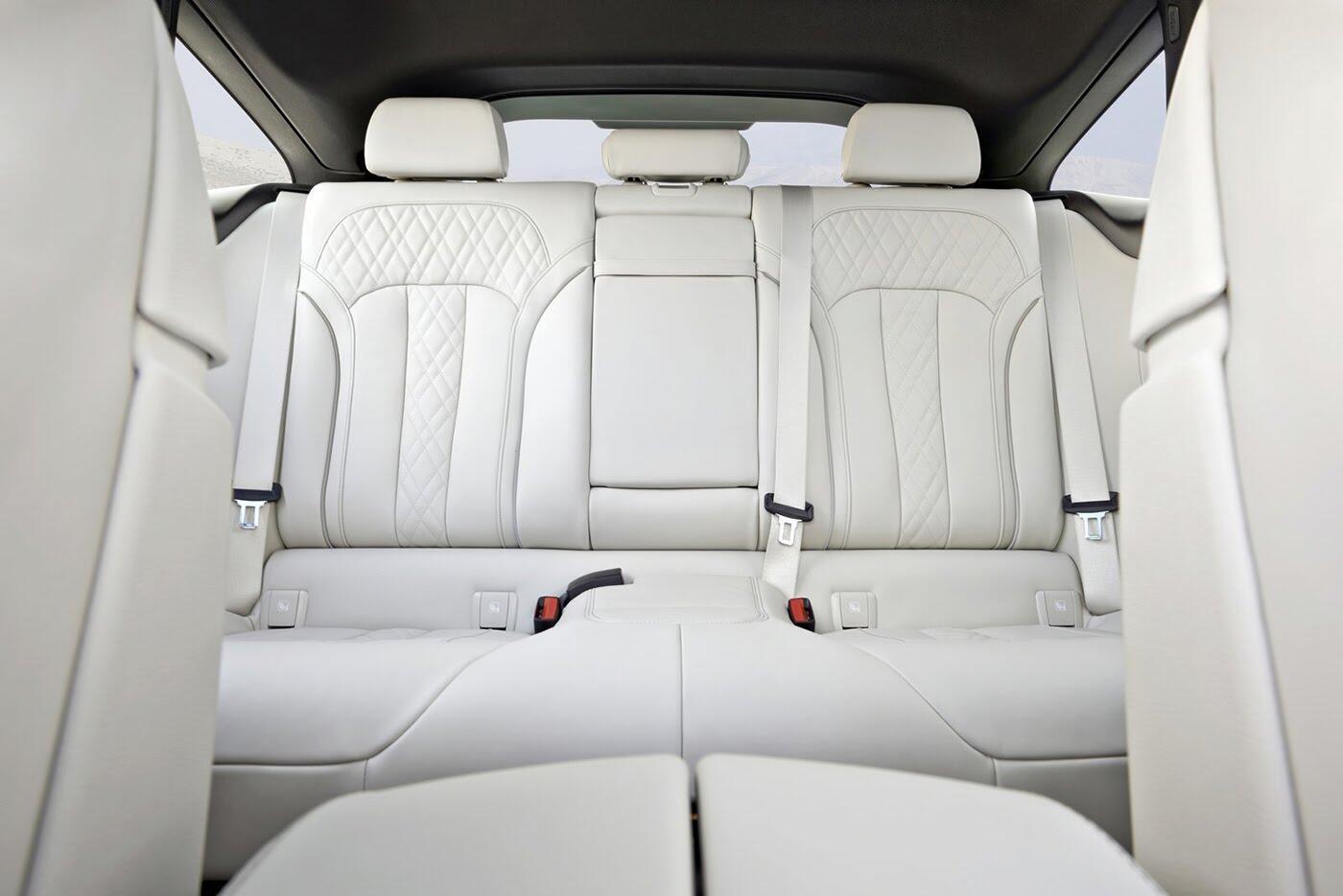 Xem thêm ảnh BMW 6-Series Gran Turismo 2018 - Hình 18