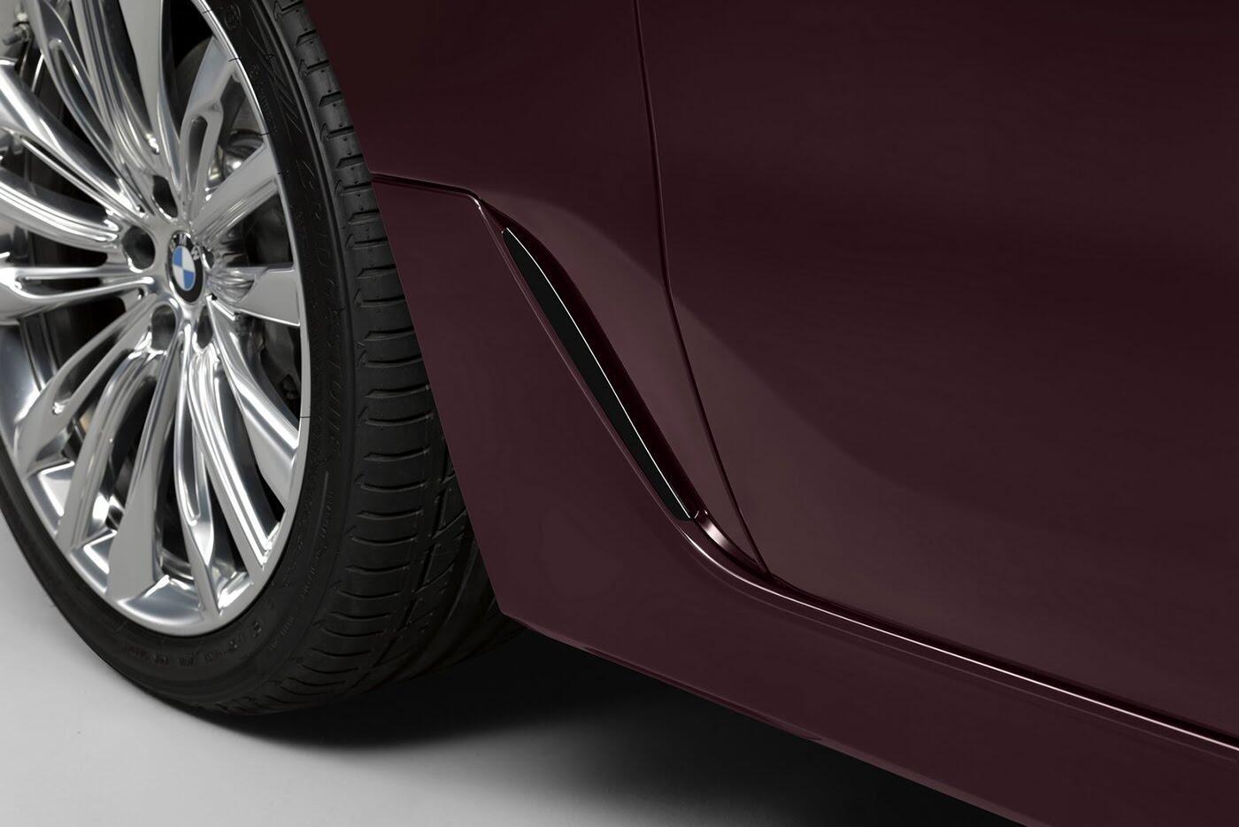 Xem thêm ảnh BMW 6-Series Gran Turismo 2018 - Hình 23