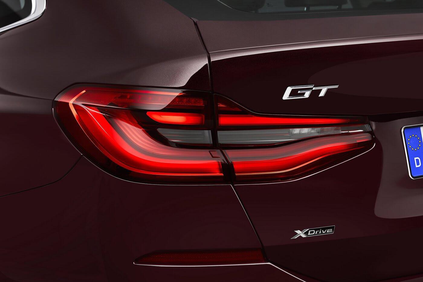 Xem thêm ảnh BMW 6-Series Gran Turismo 2018 - Hình 24