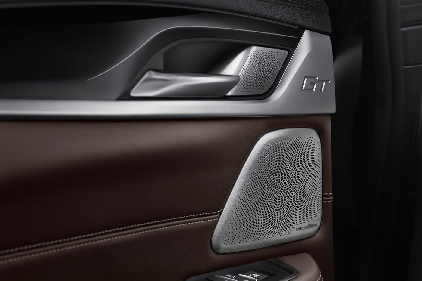 Xem thêm ảnh BMW 6-Series Gran Turismo 2018 - Hình 26