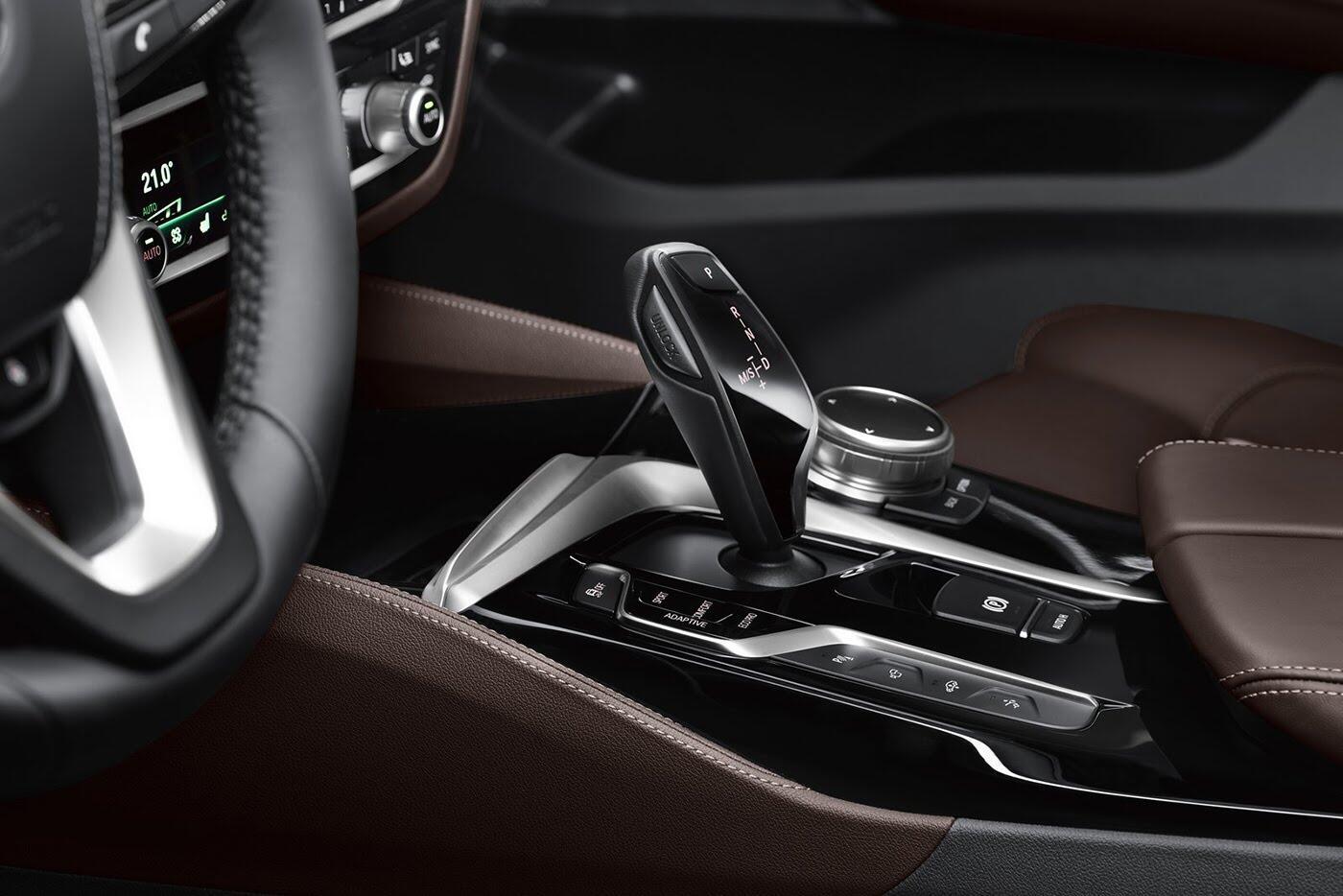 Xem thêm ảnh BMW 6-Series Gran Turismo 2018 - Hình 27