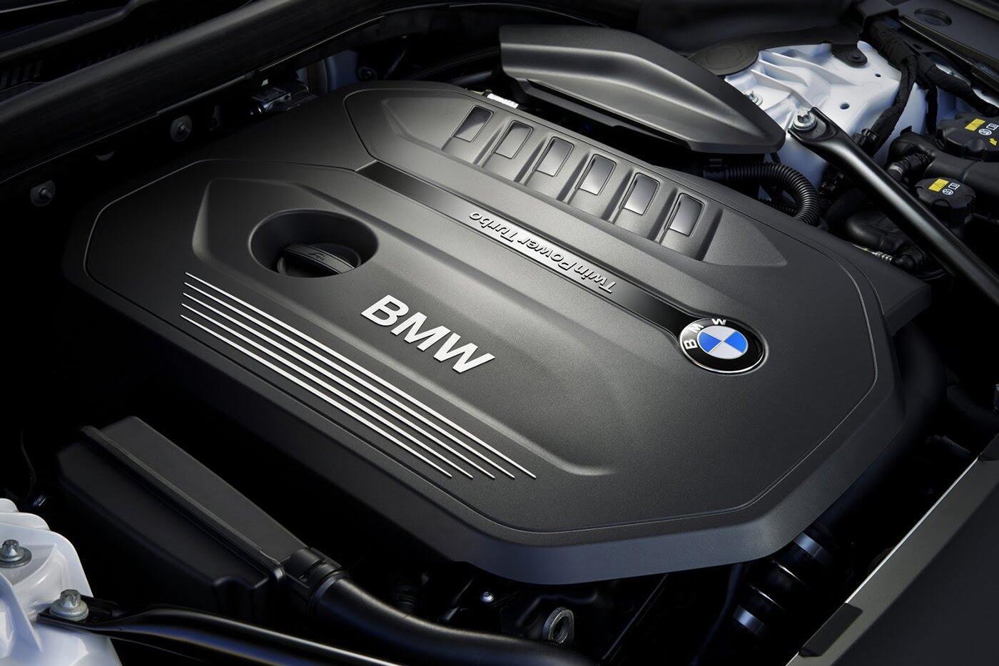 Xem thêm ảnh BMW 6-Series Gran Turismo 2018 - Hình 29