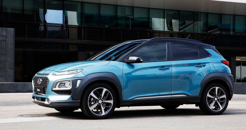 Xem thêm ảnh Hyundai KONA 2018 - Hình 4
