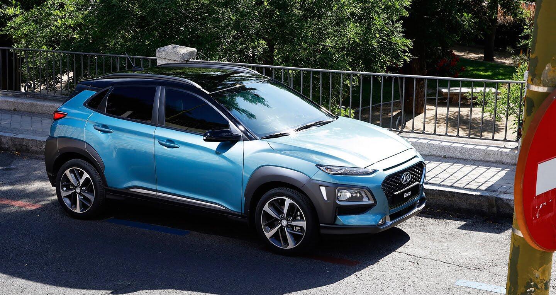 Xem thêm ảnh Hyundai KONA 2018 - Hình 6