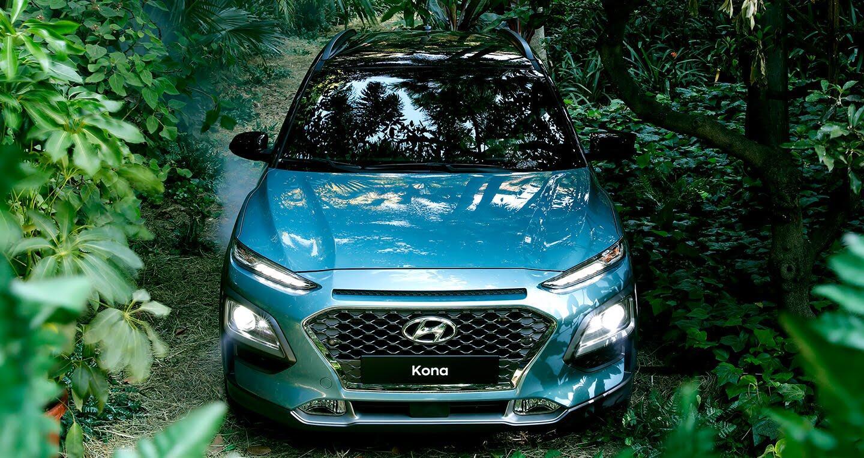 Xem thêm ảnh Hyundai KONA 2018 - Hình 7