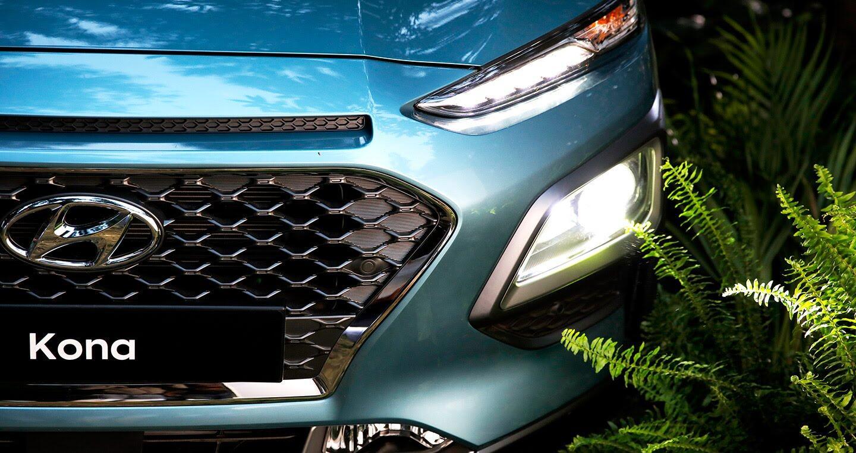 Xem thêm ảnh Hyundai KONA 2018 - Hình 9