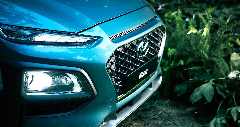 Xem thêm ảnh Hyundai KONA 2018 - Hình 10