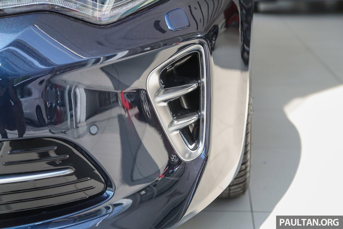 Xem thêm ảnh Kia Optima GT 2017 - Hình 7