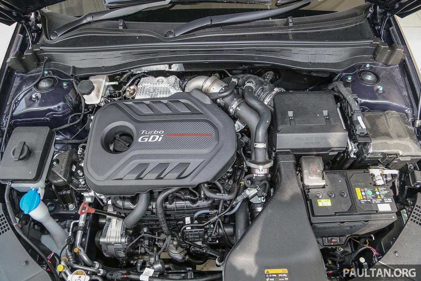 Xem thêm ảnh Kia Optima GT 2017 - Hình 16