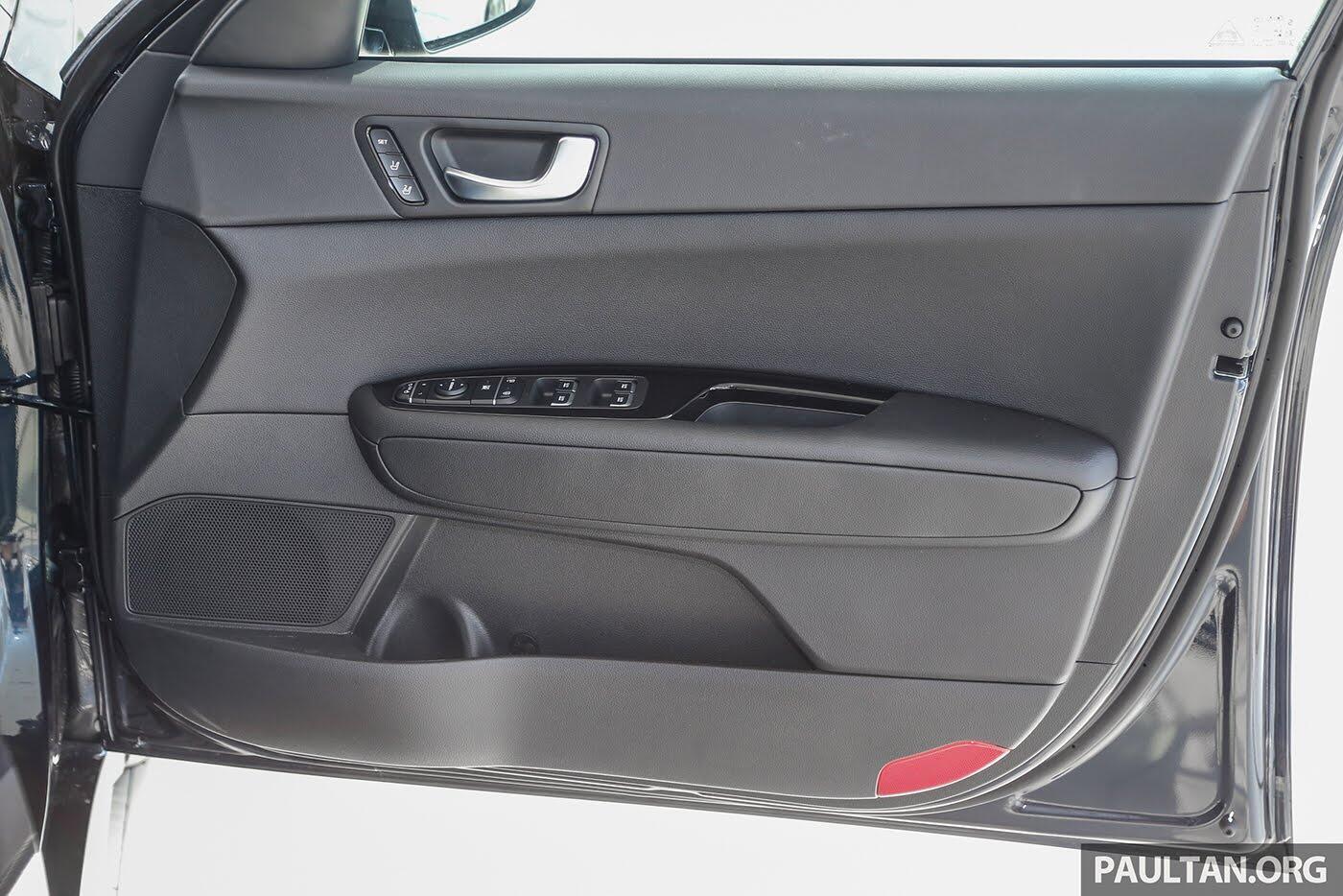 Xem thêm ảnh Kia Optima GT 2017 - Hình 19