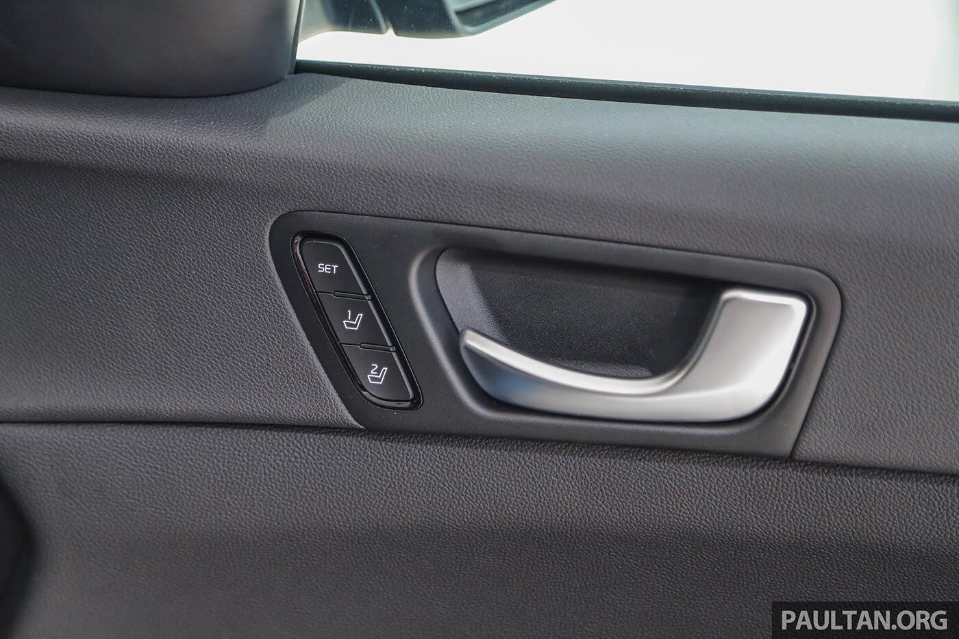 Xem thêm ảnh Kia Optima GT 2017 - Hình 20