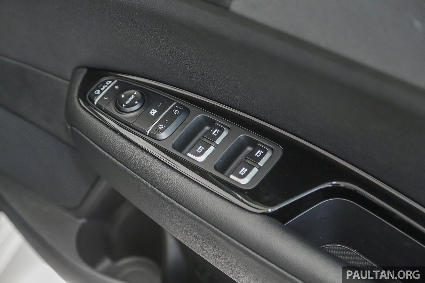 Xem thêm ảnh Kia Optima GT 2017 - Hình 21