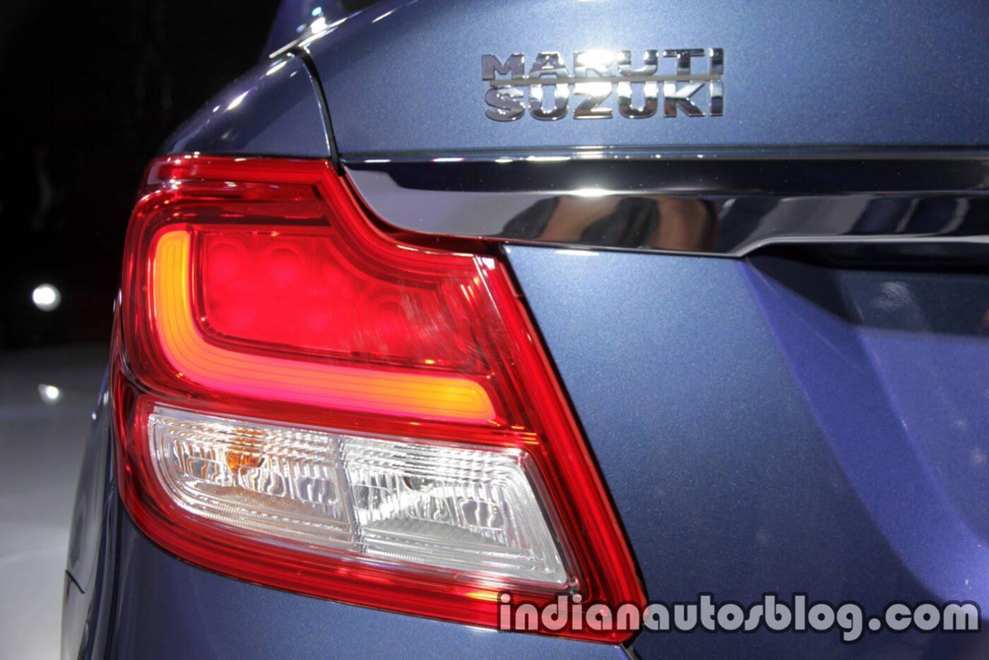 Xem thêm ảnh phiên bản sedan của Suzuki Swift 2018 - Hình 5