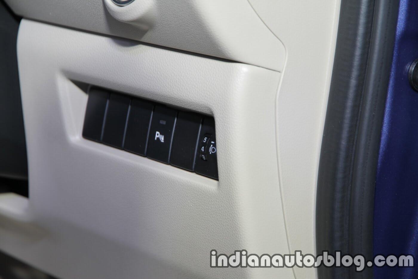Xem thêm ảnh phiên bản sedan của Suzuki Swift 2018 - Hình 11