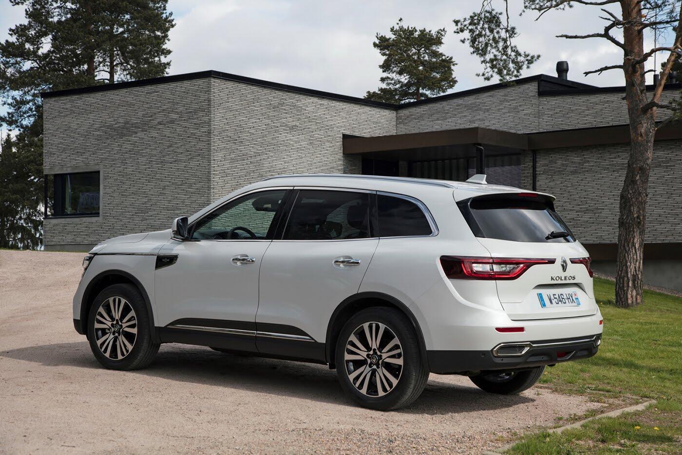 Xem thêm ảnh Renault Koleos 2017 - Hình 3