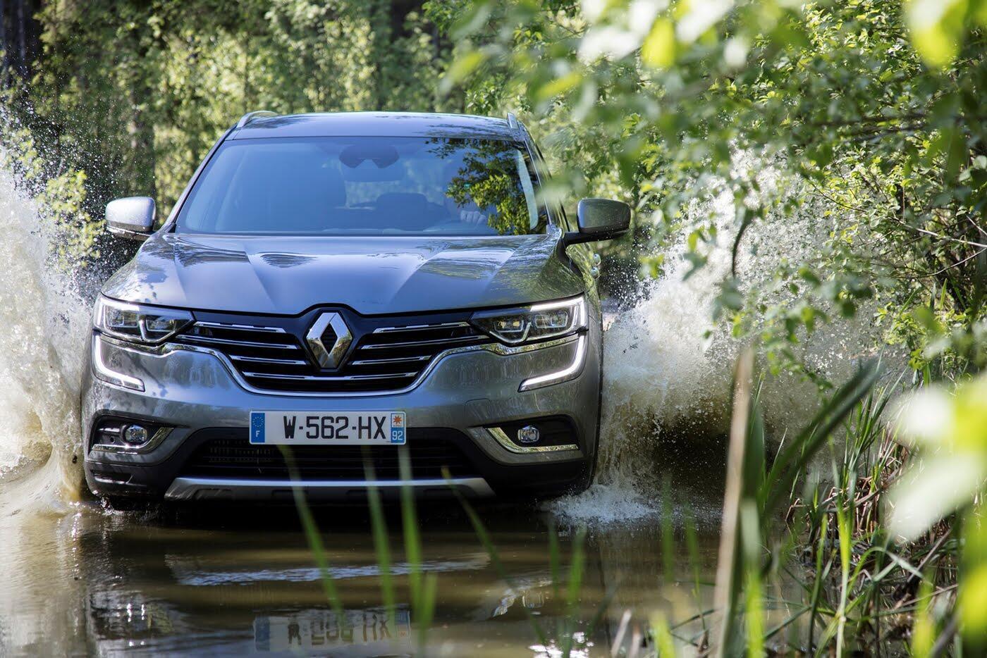 Xem thêm ảnh Renault Koleos 2017 - Hình 4