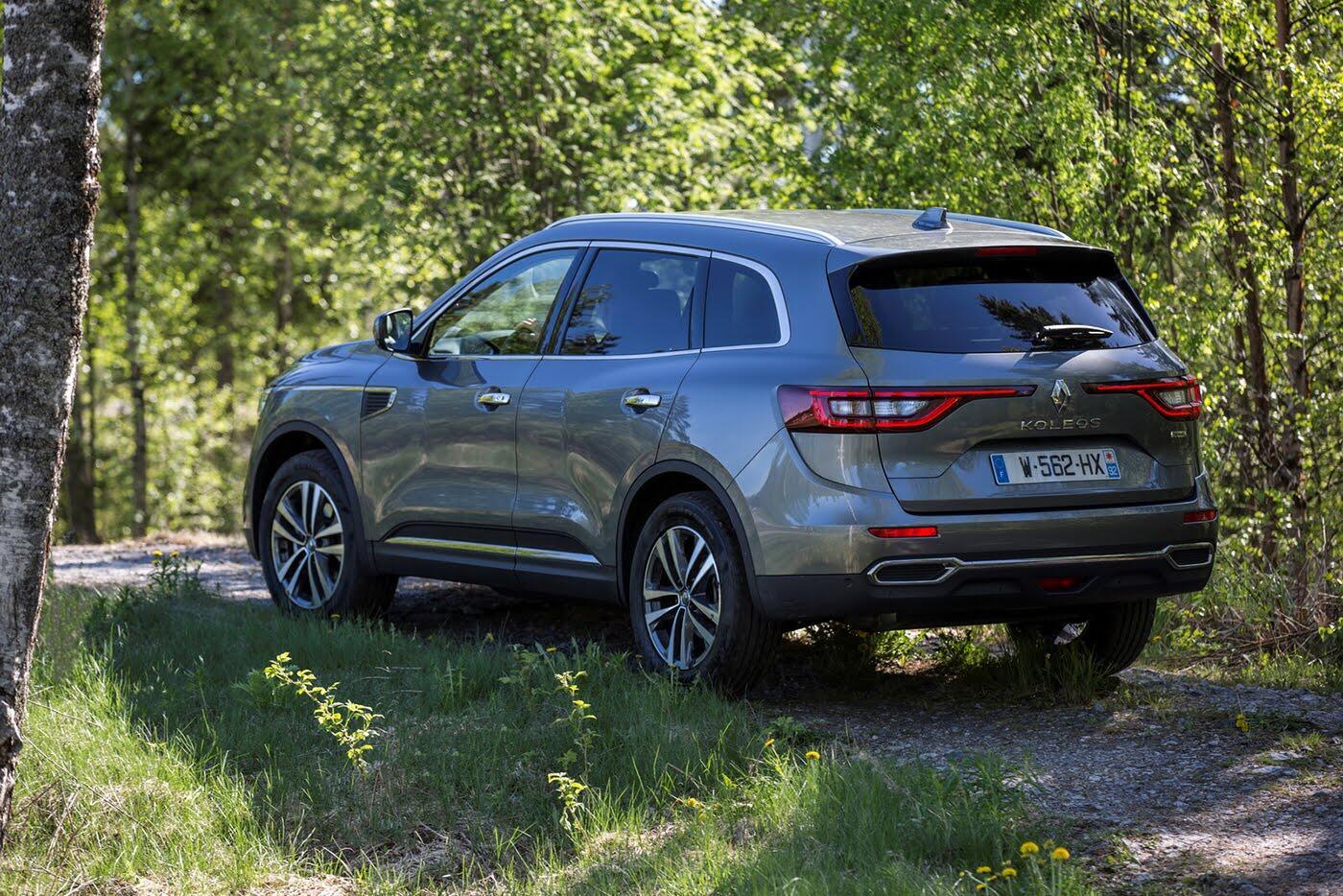 Xem thêm ảnh Renault Koleos 2017 - Hình 5