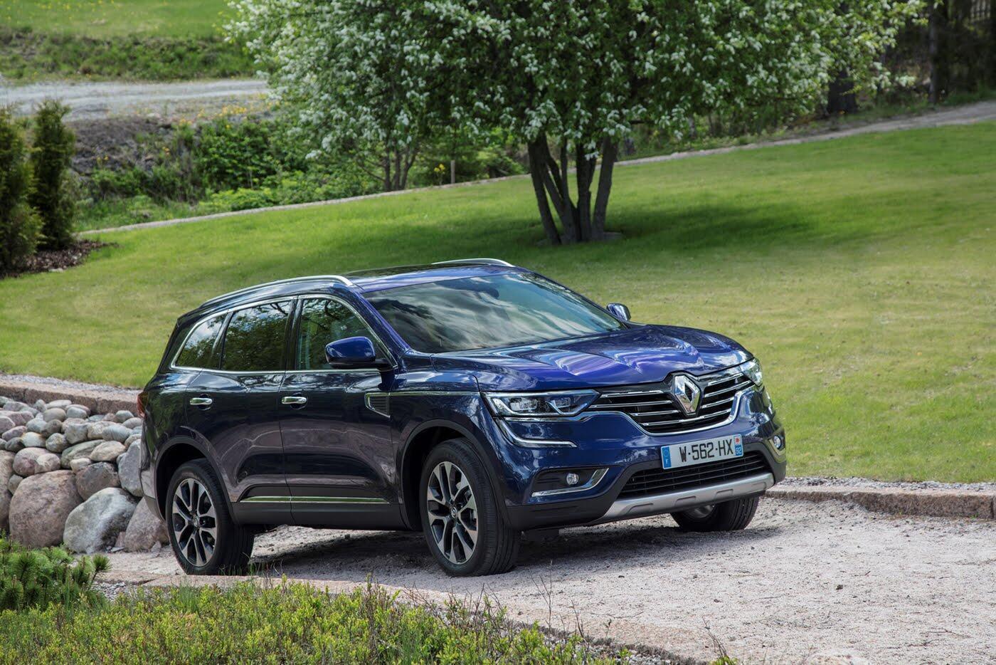 Xem thêm ảnh Renault Koleos 2017 - Hình 6