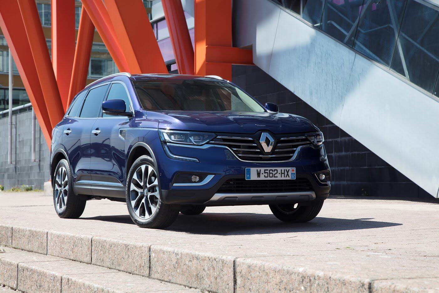 Xem thêm ảnh Renault Koleos 2017 - Hình 7