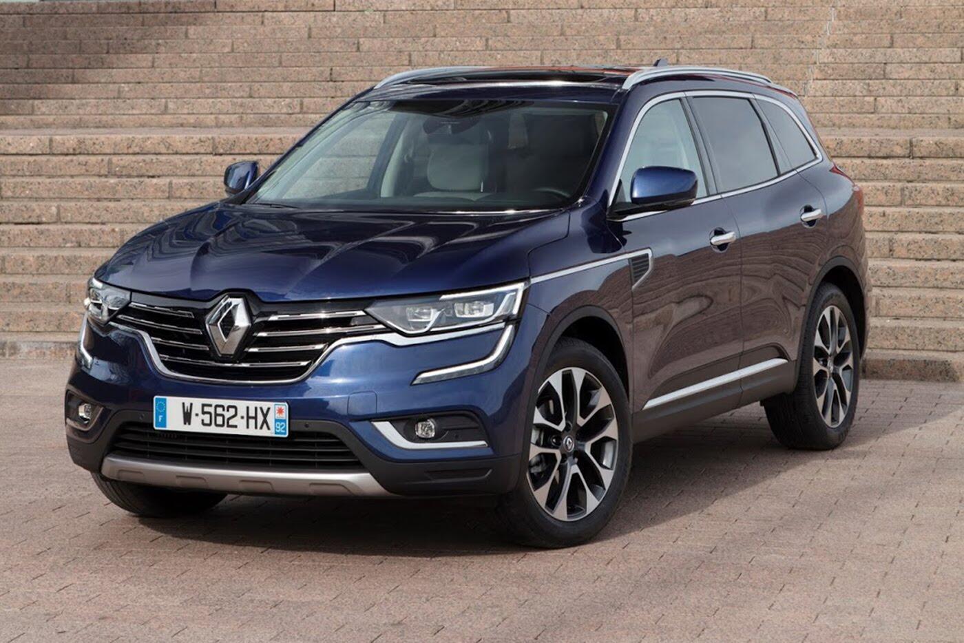 Xem thêm ảnh Renault Koleos 2017 - Hình 8