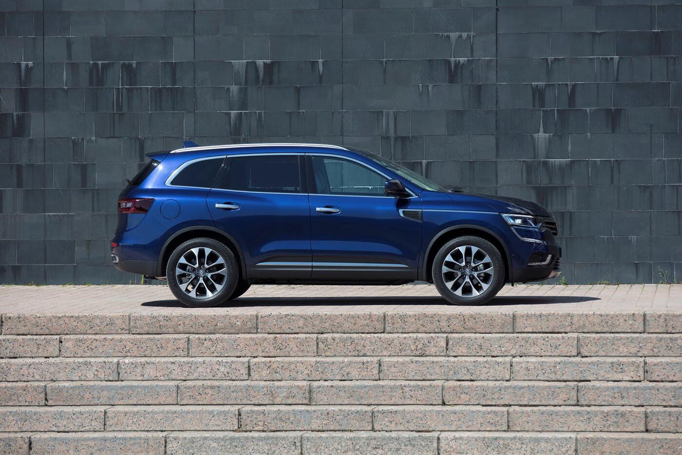 Xem thêm ảnh Renault Koleos 2017 - Hình 9
