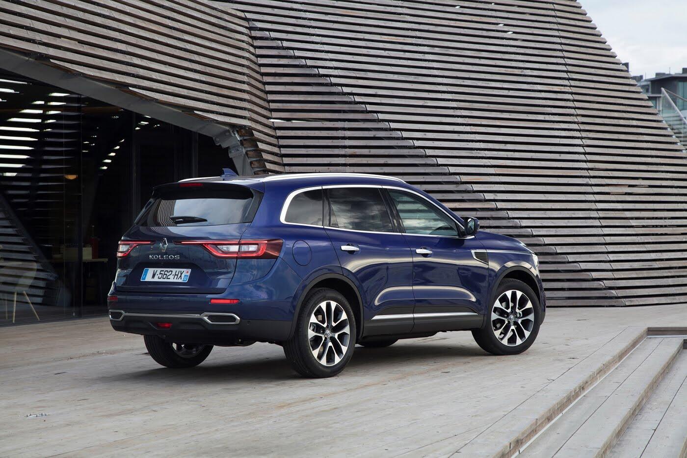 Xem thêm ảnh Renault Koleos 2017 - Hình 11