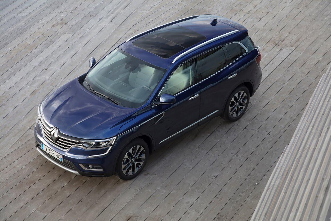 Xem thêm ảnh Renault Koleos 2017 - Hình 12