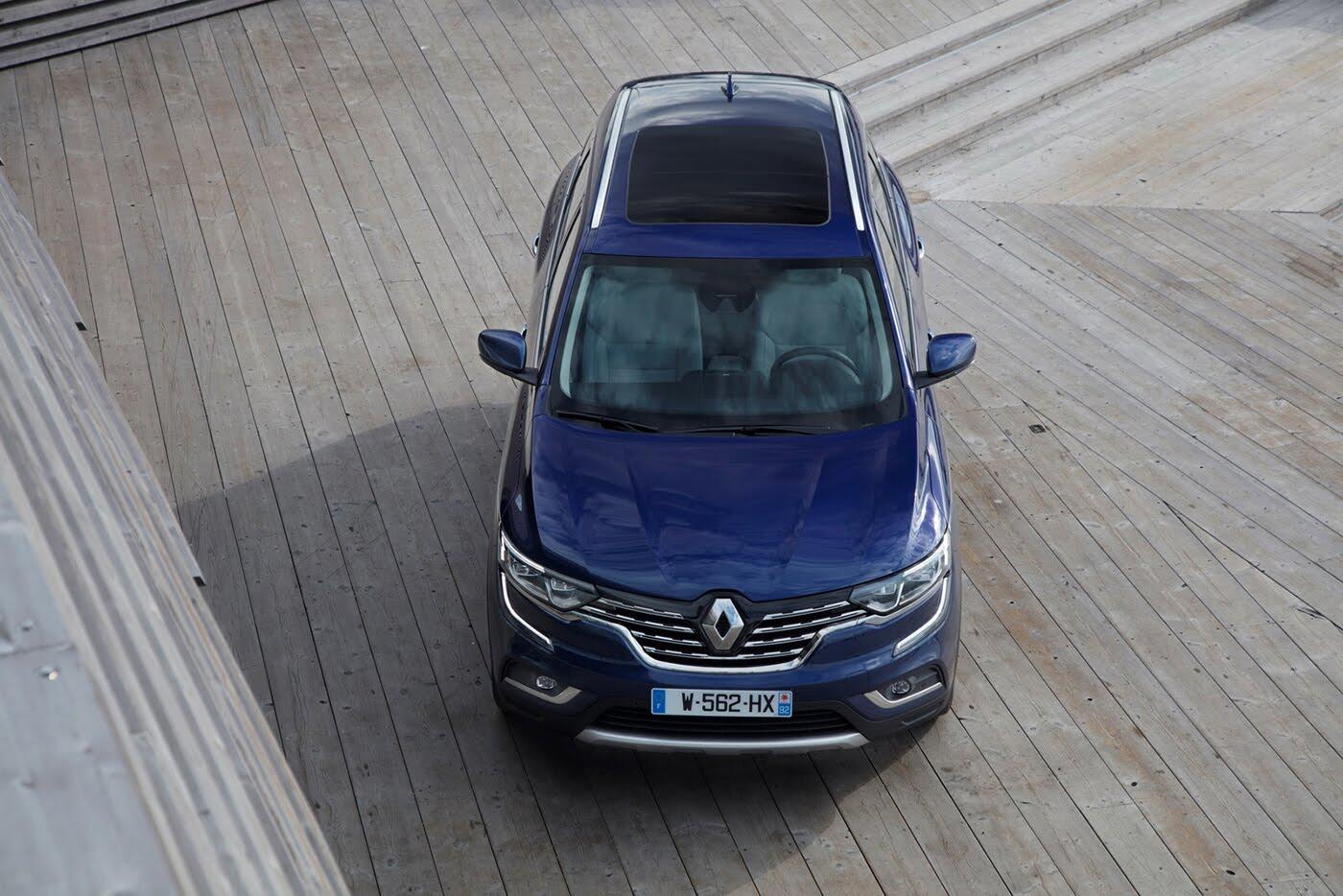 Xem thêm ảnh Renault Koleos 2017 - Hình 14