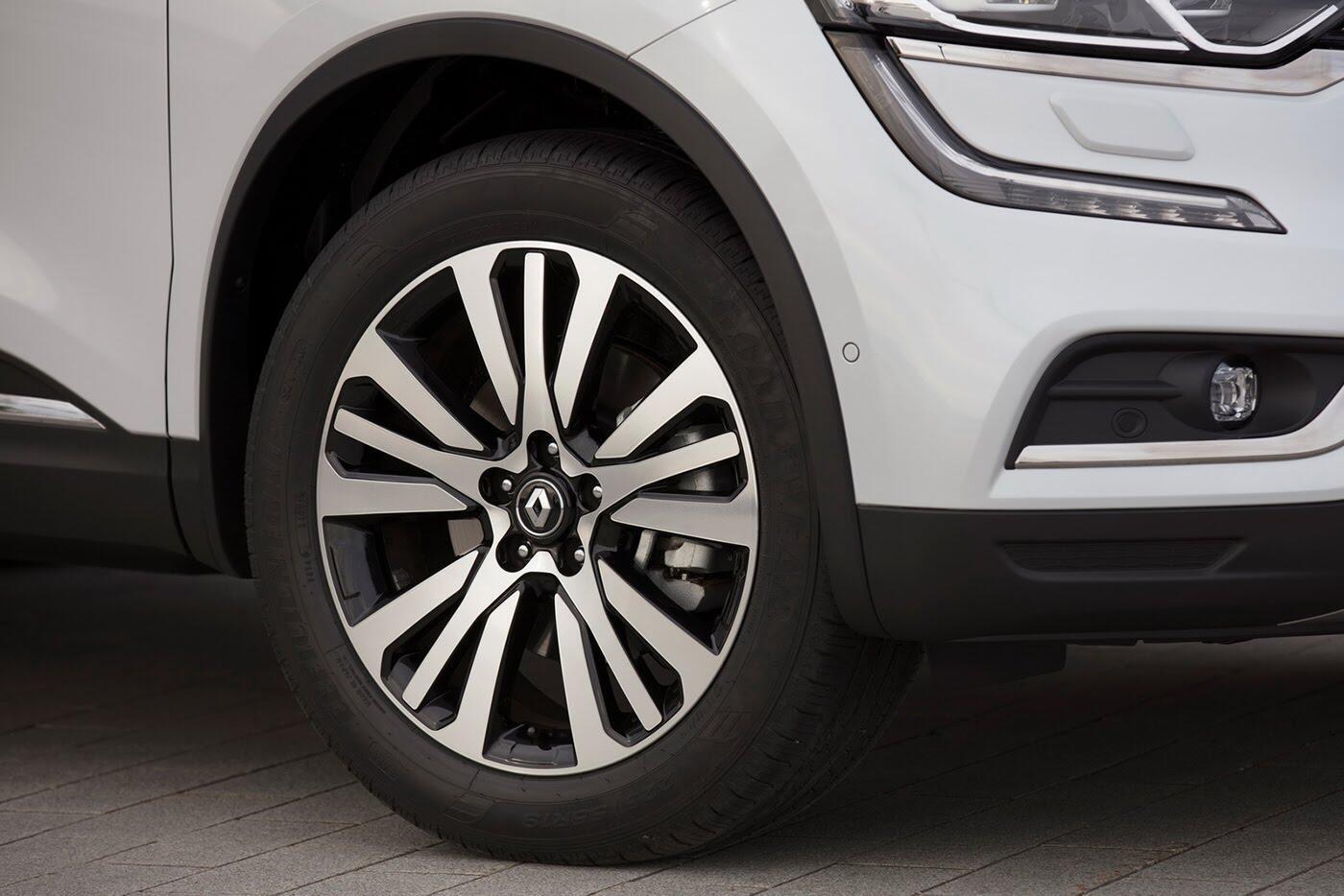 Xem thêm ảnh Renault Koleos 2017 - Hình 17