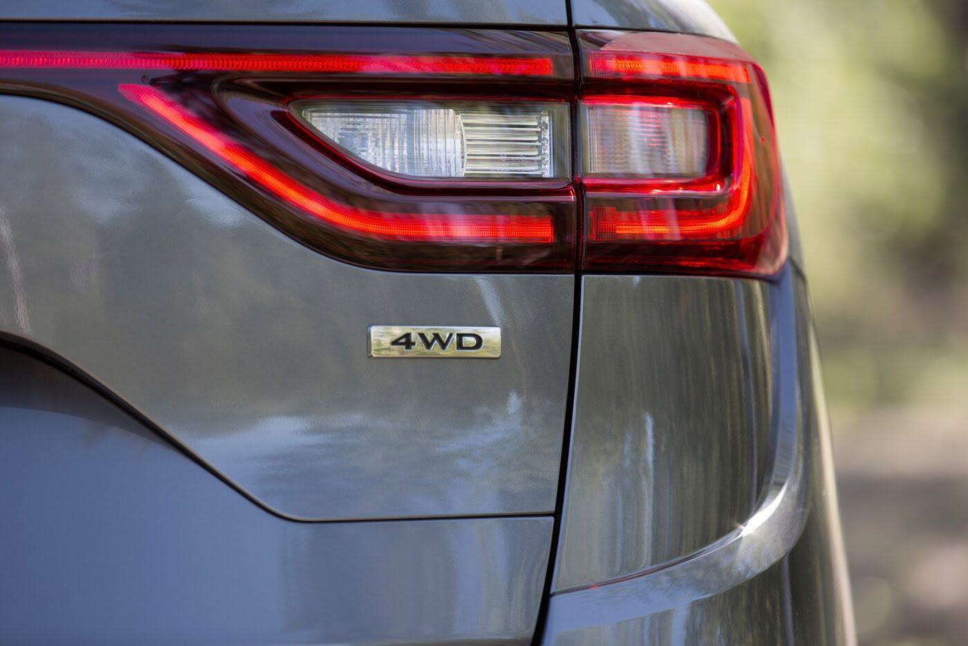 Xem thêm ảnh Renault Koleos 2017 - Hình 18