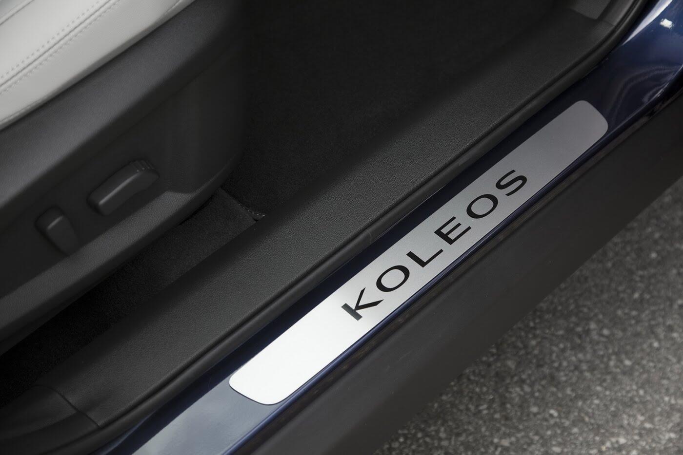 Xem thêm ảnh Renault Koleos 2017 - Hình 20