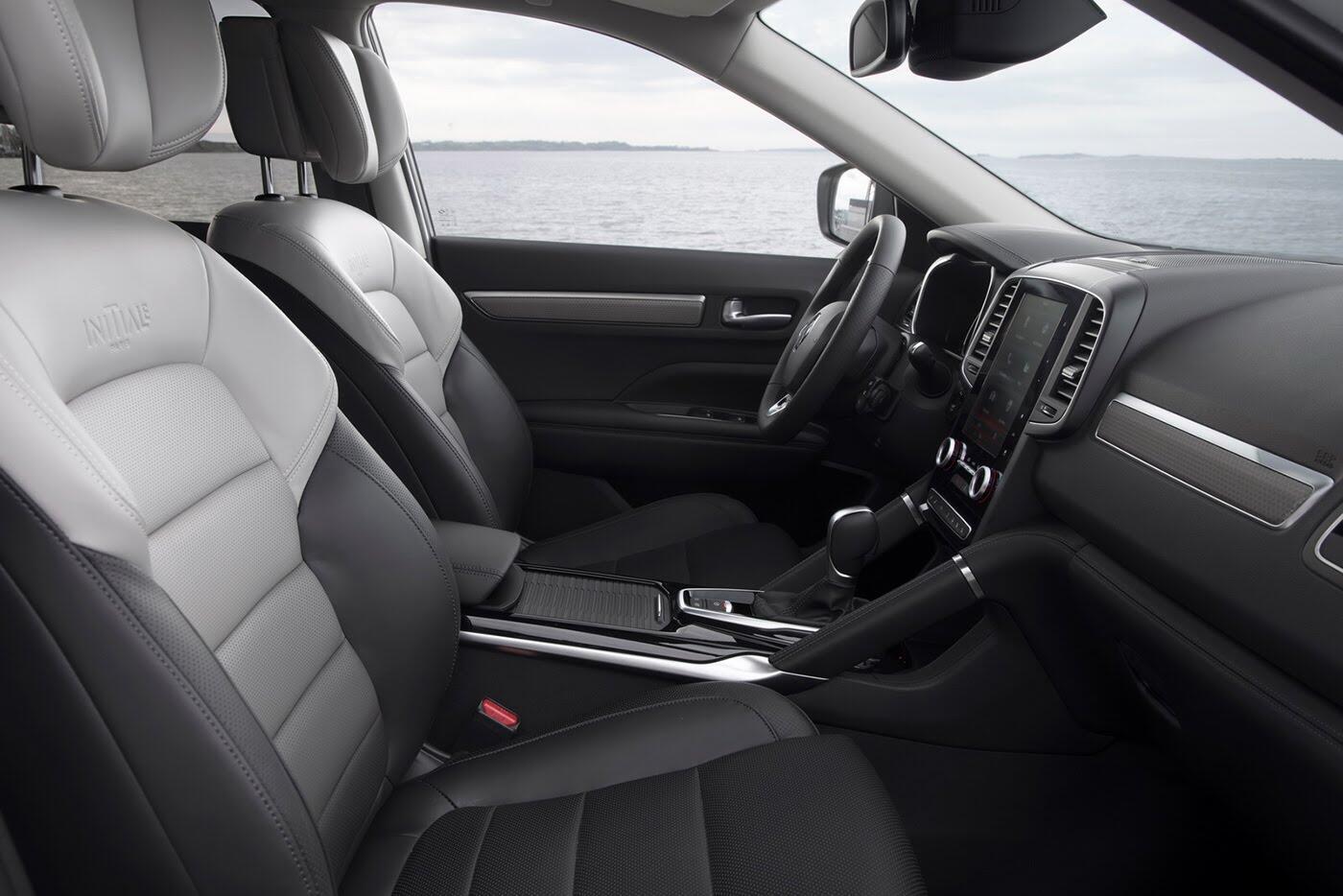 Xem thêm ảnh Renault Koleos 2017 - Hình 21