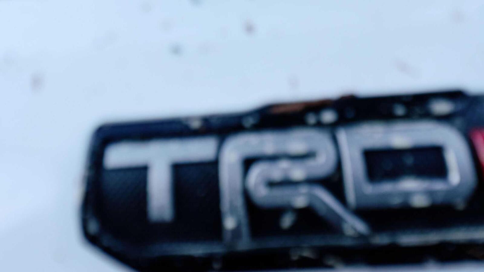 Xem trước bán tải Toyota Tacoma 2020 mới trước ngày ra mắt đối thủ đáng gờm của Ford Ranger - Hình 14