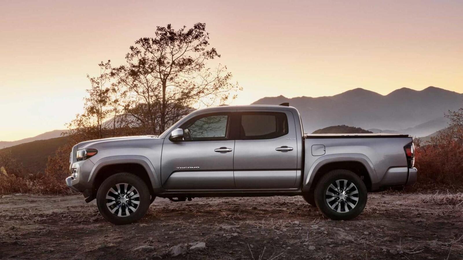 Xem trước bán tải Toyota Tacoma 2020 mới trước ngày ra mắt đối thủ đáng gờm của Ford Ranger - Hình 2