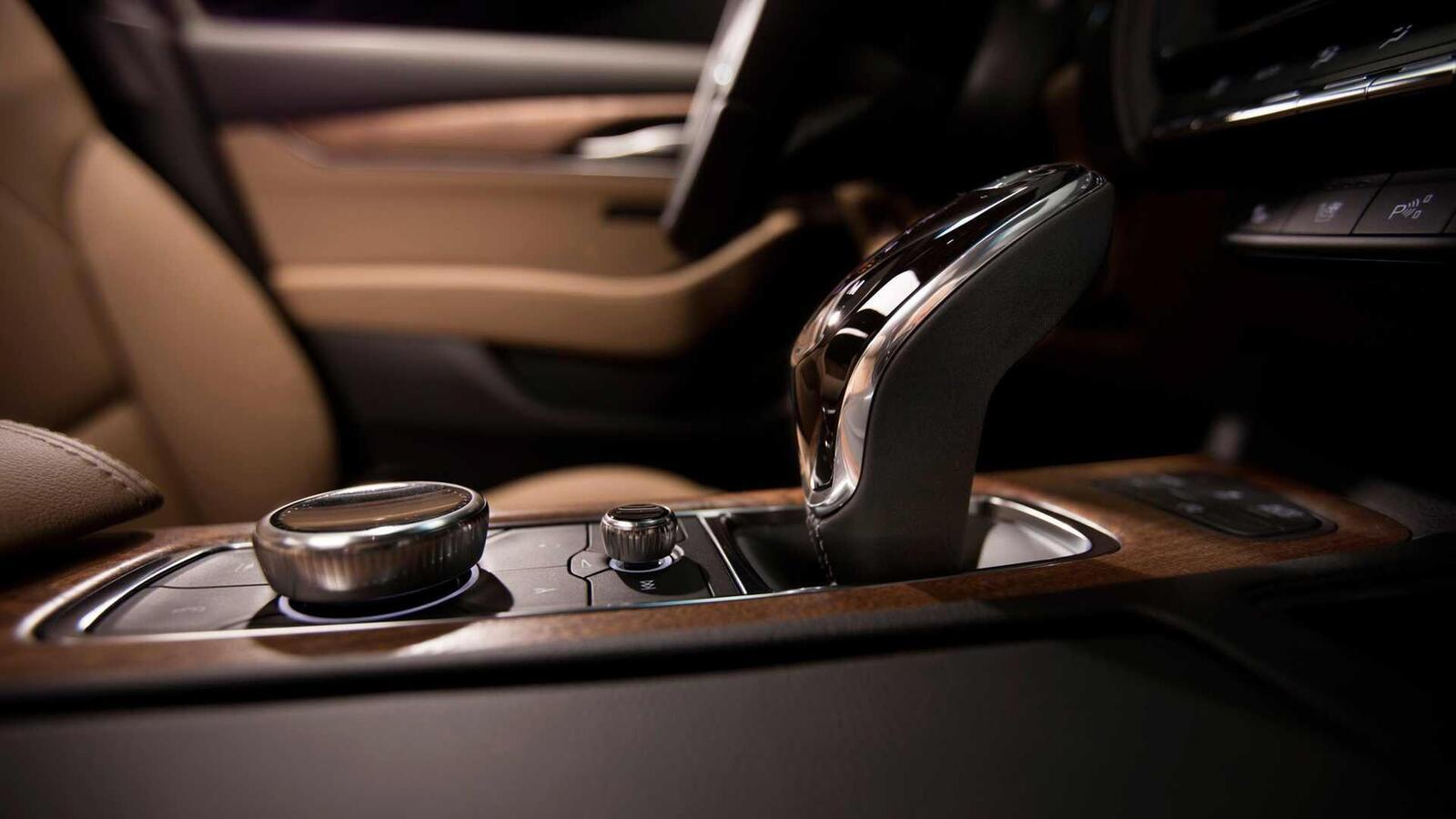 Xem trước sedan Cadillac CT5 hoàn toàn mới trước ngày ra mắt: kẻ thay thế  CTS - Hình 6
