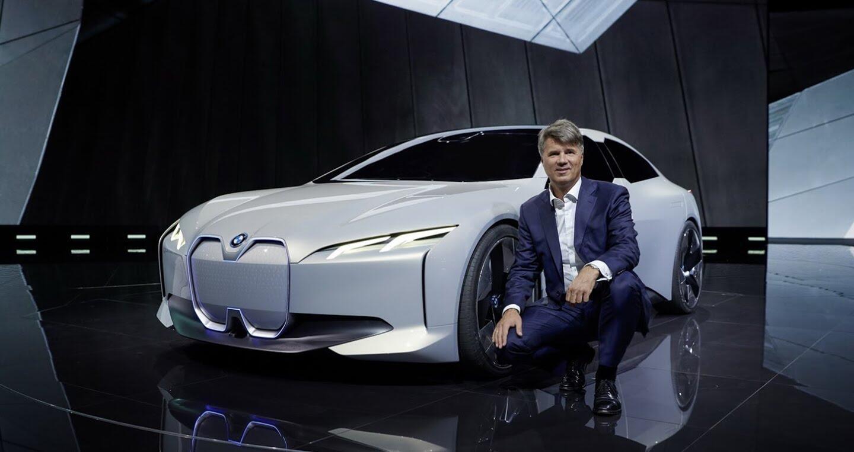 """Xem trước """"xe tương lai"""" của Mercedes-Benz, Audi và BMW - Hình 10"""