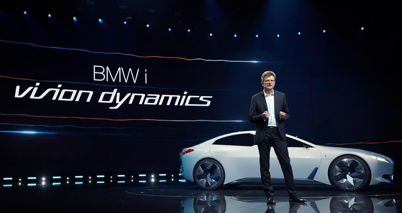 """Xem trước """"xe tương lai"""" của Mercedes-Benz, Audi và BMW - Hình 12"""