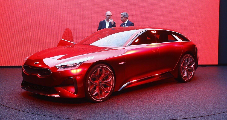 """Xem trước """"xe tương lai"""" của Mercedes-Benz, Audi và BMW - Hình 14"""