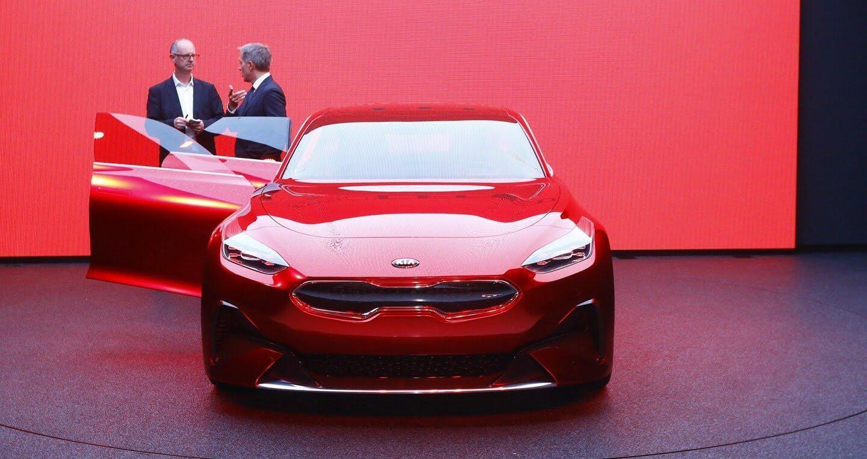 """Xem trước """"xe tương lai"""" của Mercedes-Benz, Audi và BMW - Hình 15"""