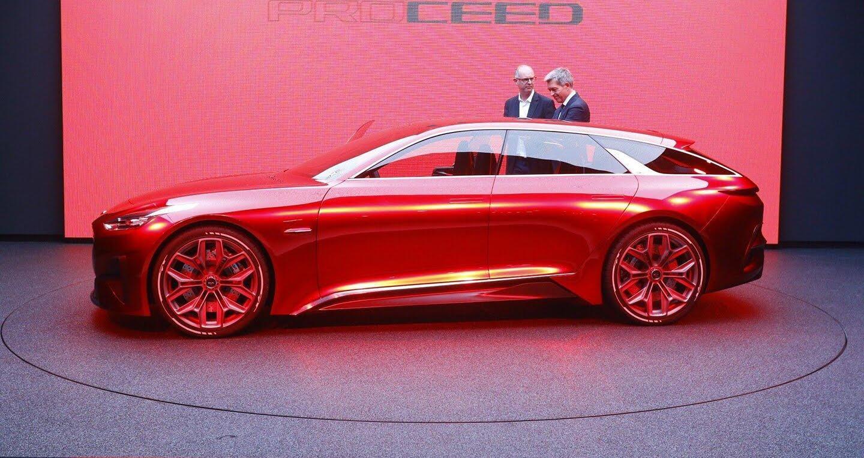 """Xem trước """"xe tương lai"""" của Mercedes-Benz, Audi và BMW - Hình 16"""