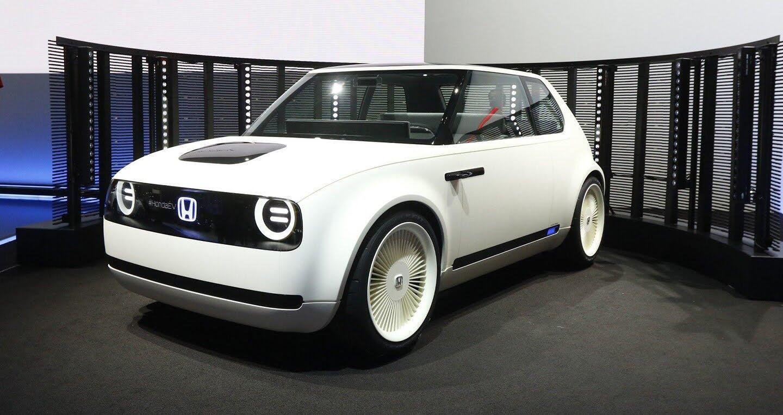 """Xem trước """"xe tương lai"""" của Mercedes-Benz, Audi và BMW - Hình 18"""