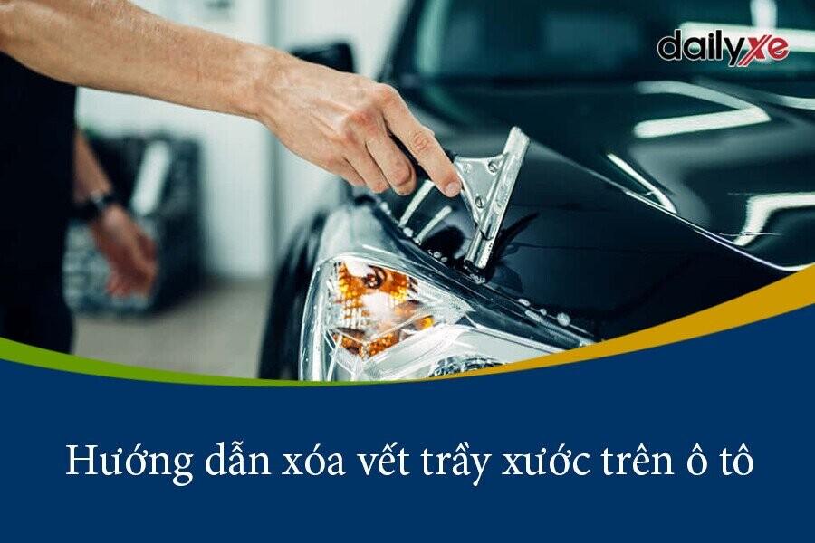 Thông Tin Tức Về Thị Trường Ôtô Tại Việt Nam - DailyXe - cover