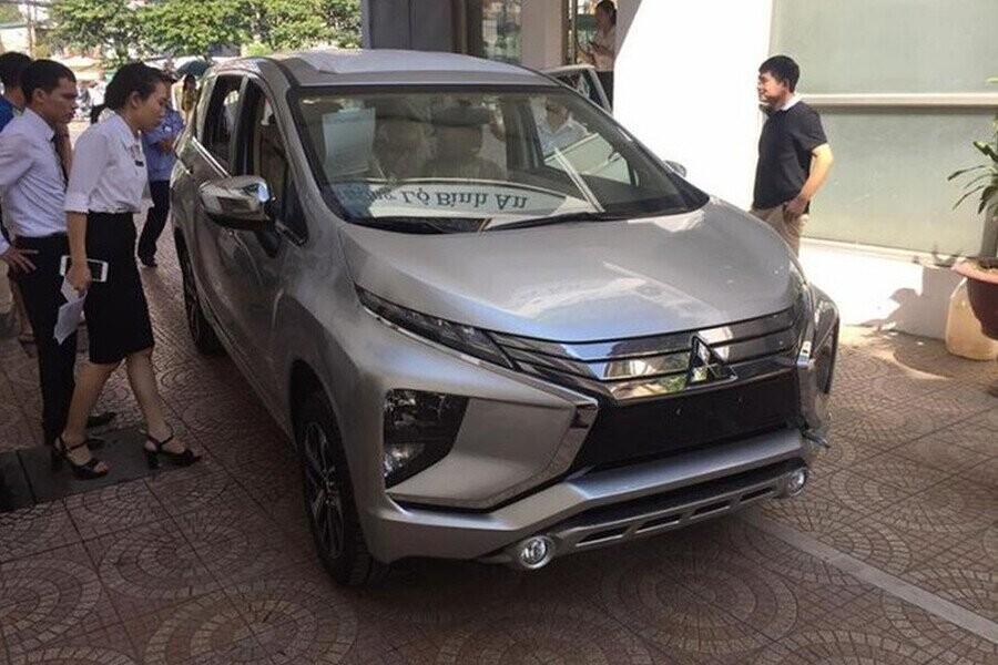 Mitsubishi Xpander tại Việt Nam cũng gặp lỗi chết máy