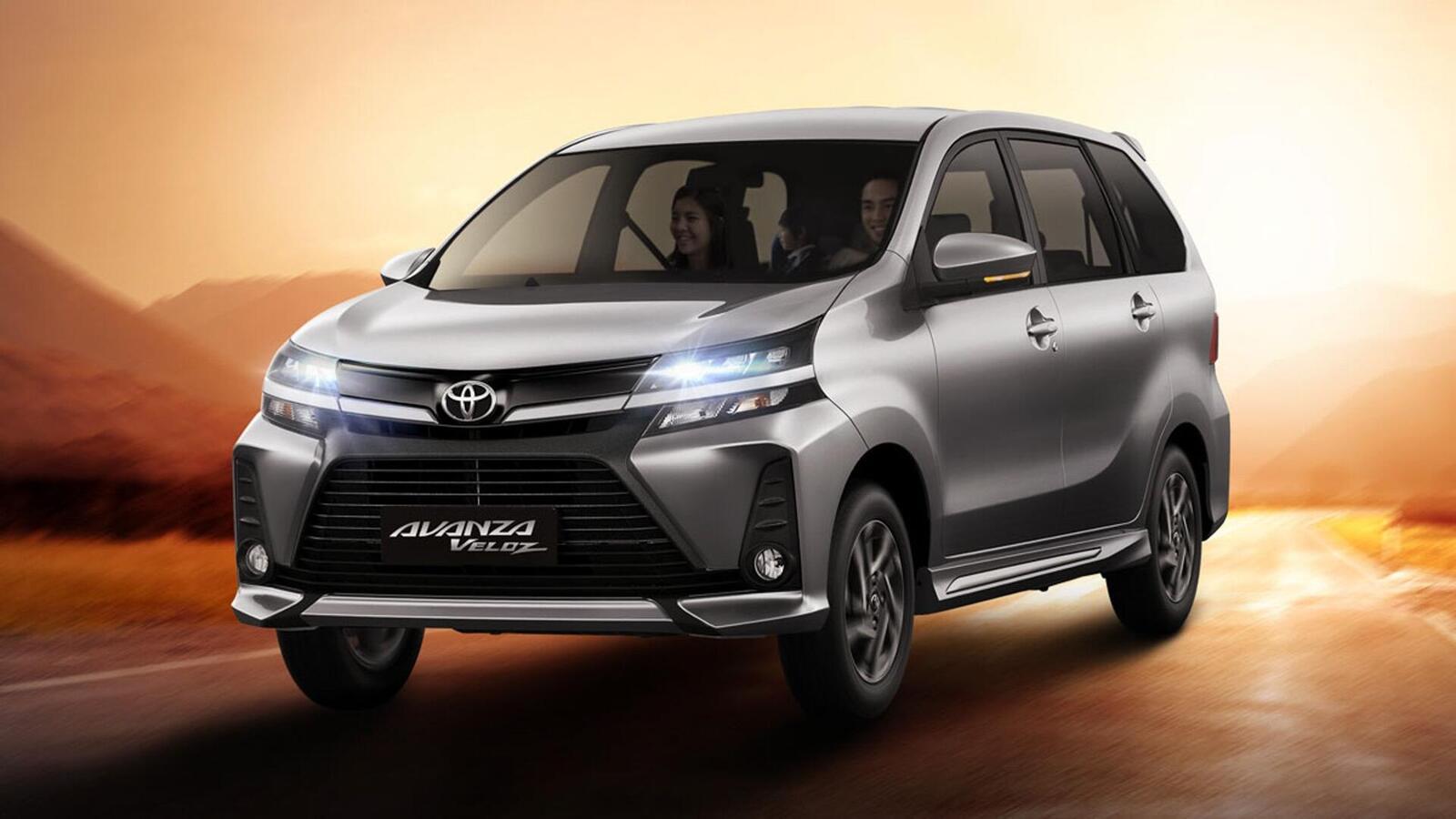 Xpander ''làm mưa làm gió'', Ertiga mới khuấy động phân khúc: Avanza facelift bao giờ về Việt Nam? - Hình 1