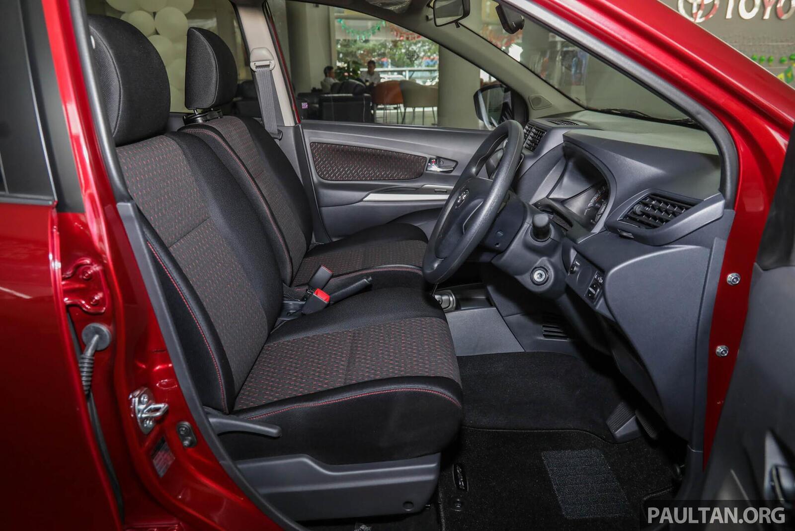 Xpander ''làm mưa làm gió'', Ertiga mới khuấy động phân khúc: Avanza facelift bao giờ về Việt Nam? - Hình 13