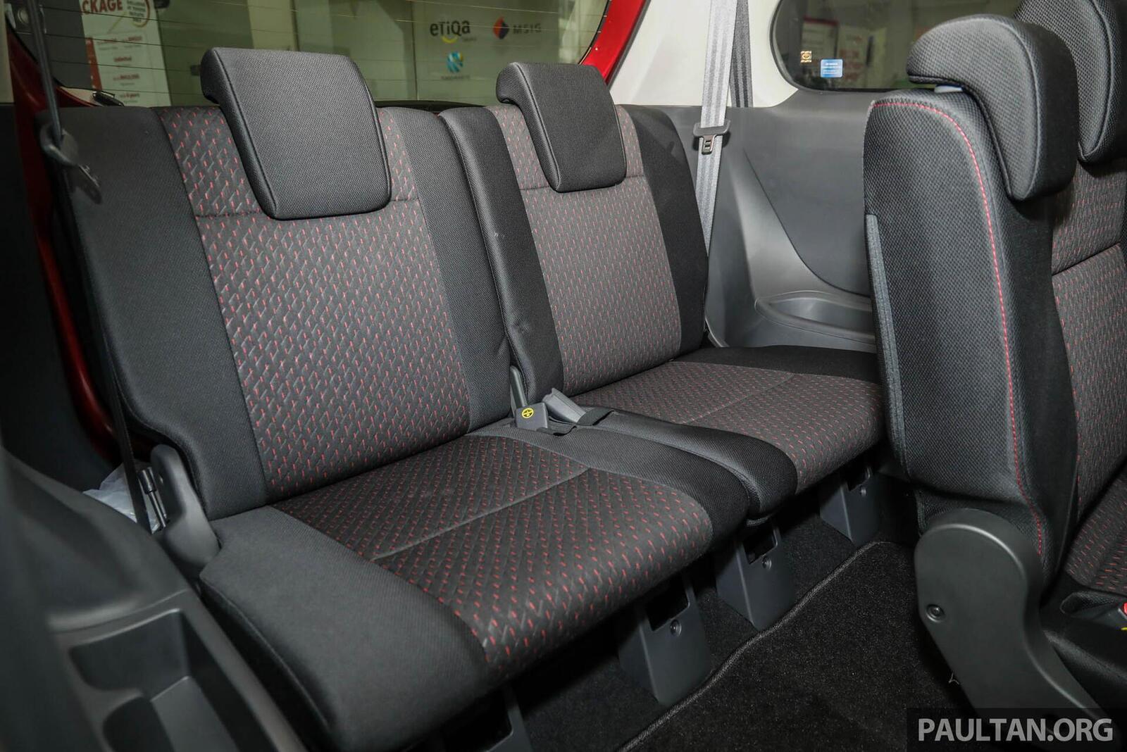 Xpander ''làm mưa làm gió'', Ertiga mới khuấy động phân khúc: Avanza facelift bao giờ về Việt Nam? - Hình 15