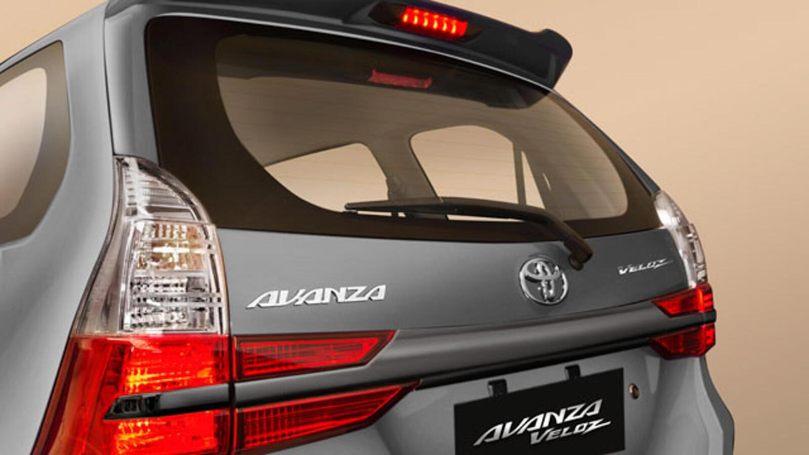 Xpander ''làm mưa làm gió'', Ertiga mới khuấy động phân khúc: Avanza facelift bao giờ về Việt Nam? - Hình 2
