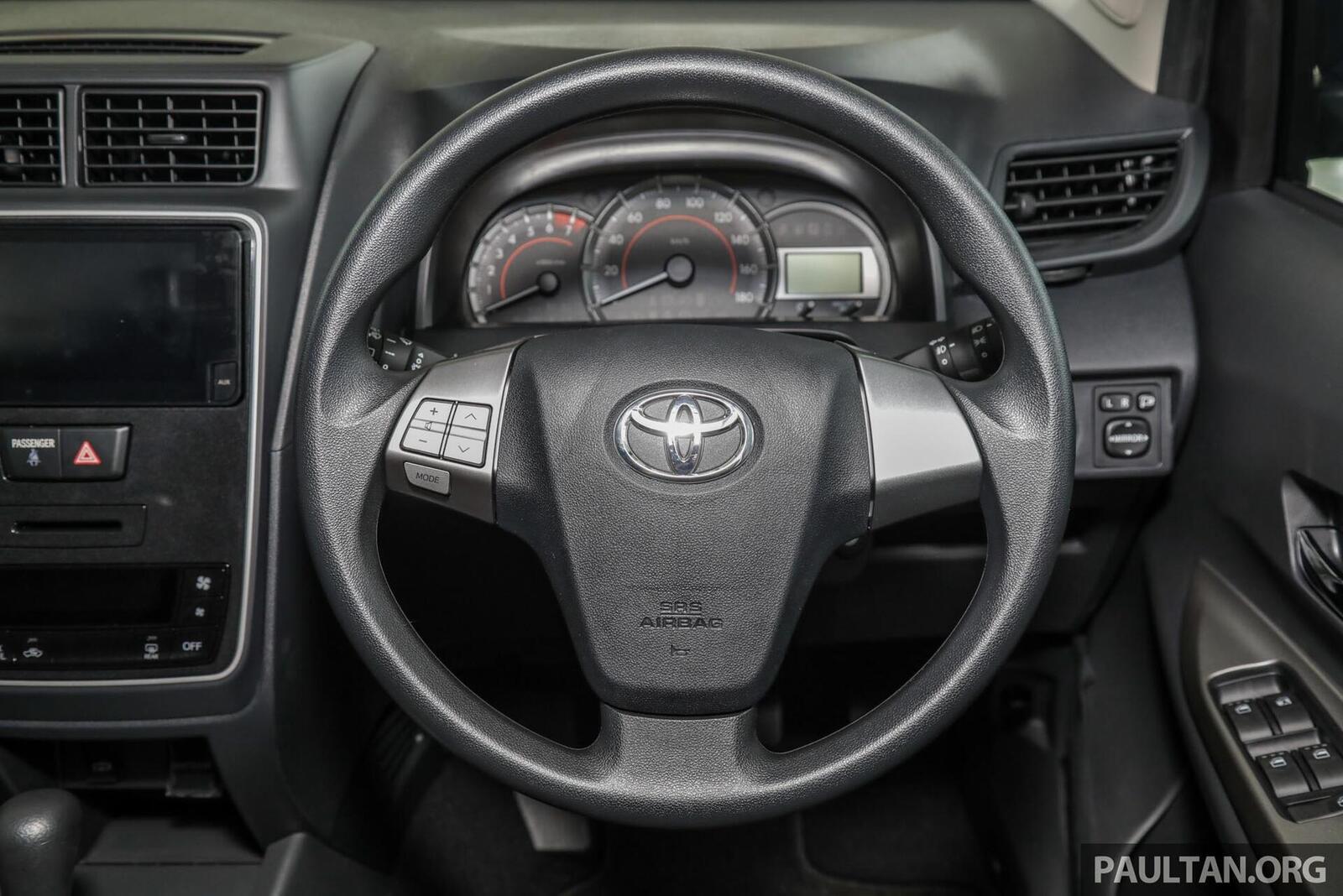 Xpander ''làm mưa làm gió'', Ertiga mới khuấy động phân khúc: Avanza facelift bao giờ về Việt Nam? - Hình 9