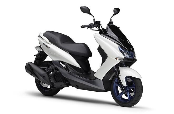 Yamaha Majesty S 155 2020 ra mat, quyet dau Honda PCX hinh anh 1 Yamaha_Majesty_S_155_Japan_14.jpg