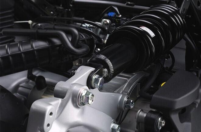 Yamaha Majesty S 155 2020 ra mat, quyet dau Honda PCX hinh anh 10 Yamaha_Majesty_S_155_Japan_2.jpg